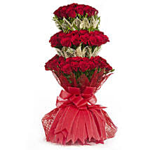 Indulge Her: Send Romantic Flowers for Husband