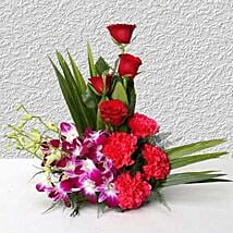 Inspiration: Send Valentine Flowers to Panchkula