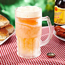 Insulated Frosted Beer Mug: Unusual Gifts