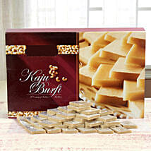 Kaju Burfi Charm: Diwali Gifts With Midnight Delivery