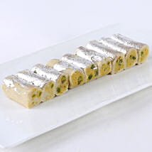 Kaju Roll With Love: Christmas Sweets