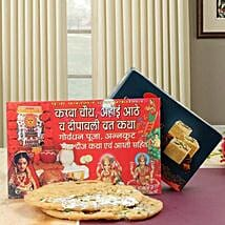 Karwa Chauth Rituals: Gifts to Mahabaleshwar