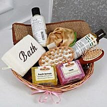 Khadi India Perfect Hamper For Mom: Gift Baskets for Mothers Day
