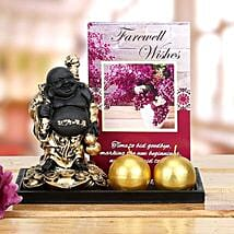 Kind Gesture: Buddha Collection