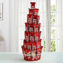 KitKat Love Express: Christmas Chocolates