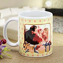 Lets Celebrate: Personalised Mugs Gurgaon