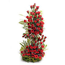 Long Live Love: Send Romantic Flowers for Husband