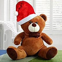 Lovable Christmas Teddy: Christmas Gifts? Delhi