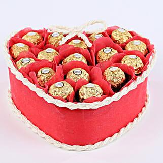 Love Ferrero Chocolates: Chocolates for Karwa Chauth