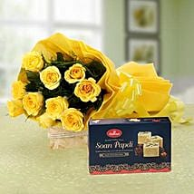 Love N Care Xpress: Send Flowers & Sweets to Indore