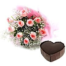 Lovely Blooms: Mothers Day Gifts Nagpur