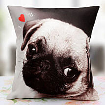 Loving the Pet Personalized Cushion: Personalised Cushions