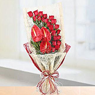 Magnifique style: Flowers to Farah