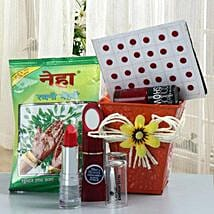 Make Up Essentials: Karva Gifts for Mother in Law