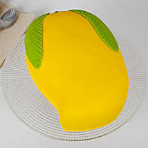 Mango Lovers Delight Cake: Mango Cakes to Patna