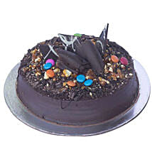 Manhattan Mania Cake: Chocolate Cakes to Pune
