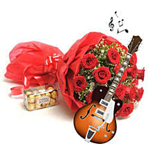 Melodious Expression of love: Experiential Gifts