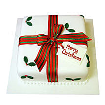 Merry Christmas Cake: Christmas Gifts? Delhi