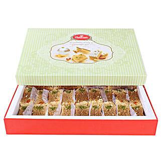 Milk Cake: Teej Gifts