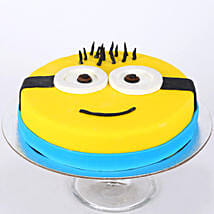 Minion for you Cake: cakes to East Sikkim