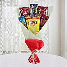 Mix Flavours Bouquet: Gifts for Girls
