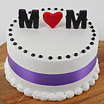MOM Special Cake: Mother's Day Designer Cakes