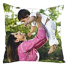 Mom Special Cushion: Send Personalised Gifts to Bokaro