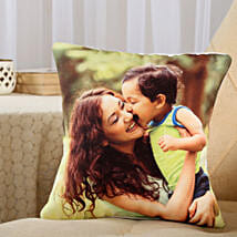 Mom Special Cushion: Home Decor to Lucknow