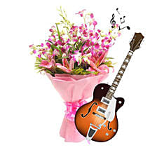 Music to Charm and Flowers to Love: Experiential Gifts