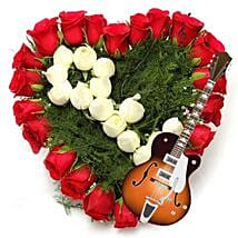 Musical Note of Heart: Experiential Gifts