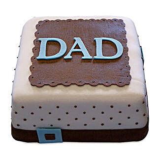 My Dad Cake: Cakes to Kalyan