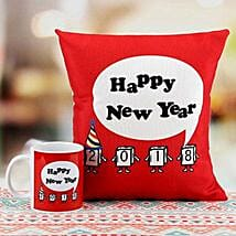 My Perfect Year: New Year Gifts for Friend