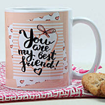 My Special Friend Mug: Gifts for Friends