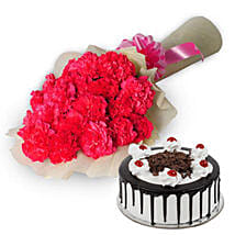 My Sweet Thoughts: Send Flowers & Cakes for New Year