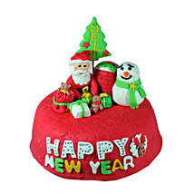 New Year With Santa: New Year Gifts for Him