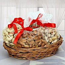 Nutritional Hamper: Send Diwali Gift Hampers