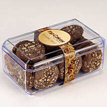 Oats Cookie Box: Gourmet Gifts