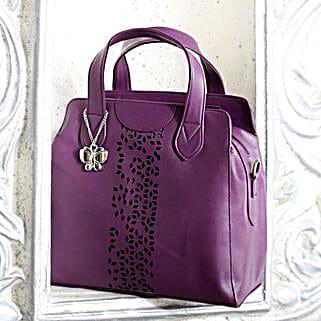 On The Go Style: Handbag Gifts