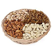 One kg Dry fruits Basket: Gifts for Eid Ul Zuha