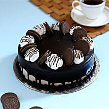Oreo Cake: Send Birthday Cakes to Chennai