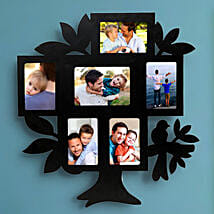 Pampering Love Personalized Frame: Personalised Photo Frames Gifts