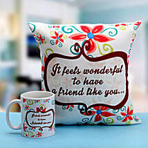 Perfect for home: Friendship Day Gifts Mumbai