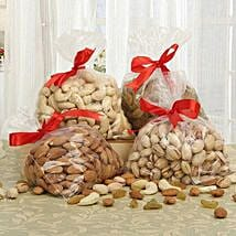 Perfect To Mesmerize: Diwali Gift Hampers