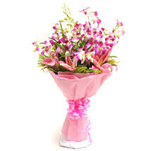 Perfection: Flower Bouquets Gurgaon