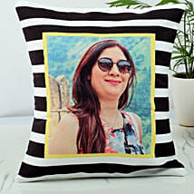 Personalised Comfort Cushion: Valentine Personalised Gifts