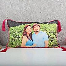 Personalised Love Cushion: Send Birthday Cushions