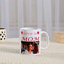 Personalised Never ending Luv for Mum: Personalised Mugs Gurgaon