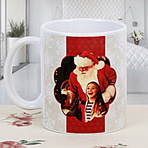 Personalised Santas Favorite: Send Personalised Mugs for Kids