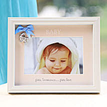 Personalized Baby Blue: Personalised Photo Frames Gurgaon