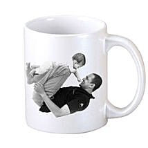 Personalized Coffee Mug White: Personalised Mugs Gurgaon